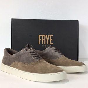 Frye men fashion sneakers new